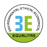 EQUALITAS Logo