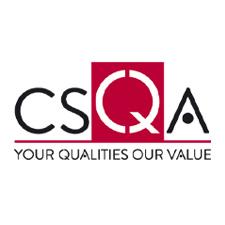 logo CSQA